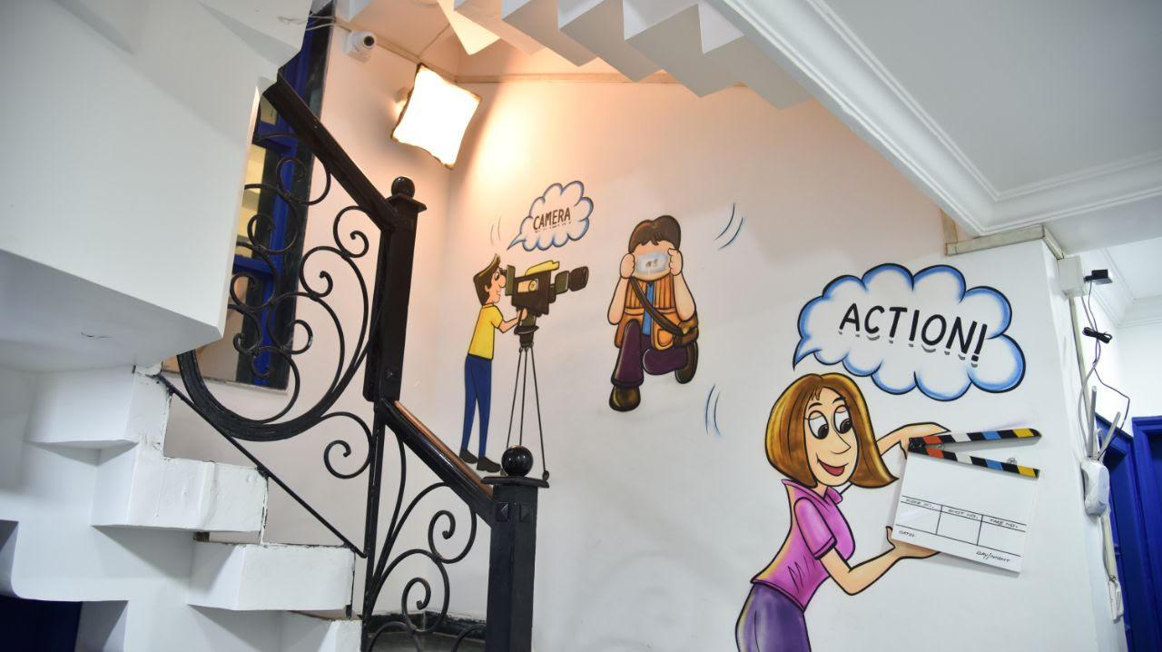 The Social Space Hostel Mumbai