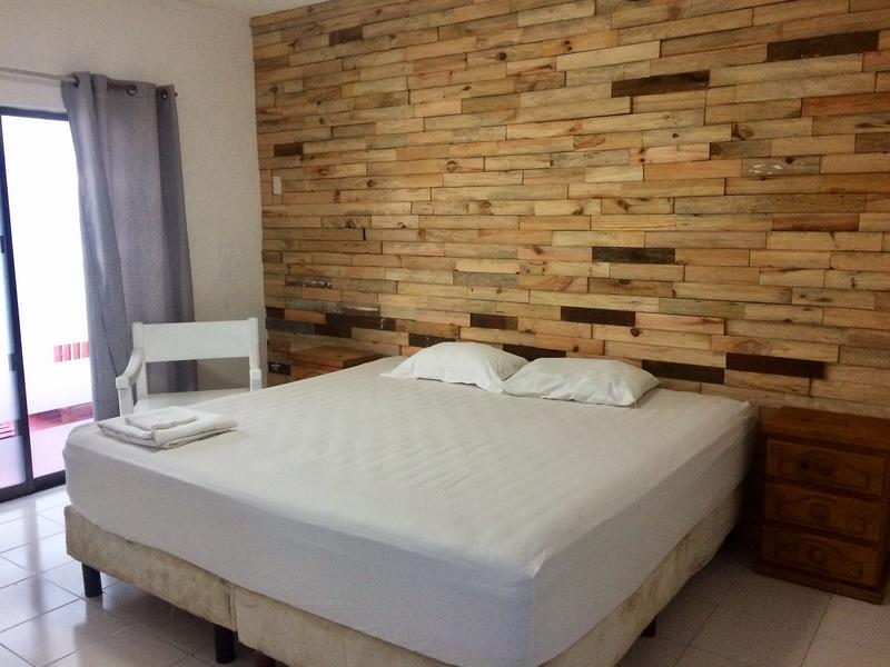 Macarena Hostel