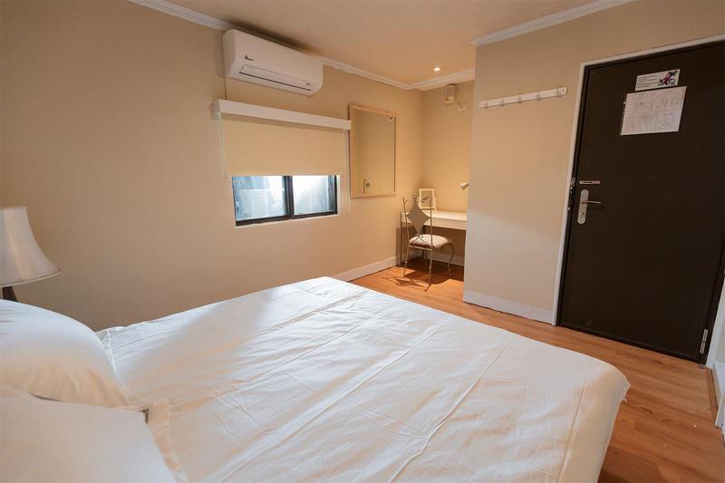 HOSTEL - May Rooms Taipei NTU