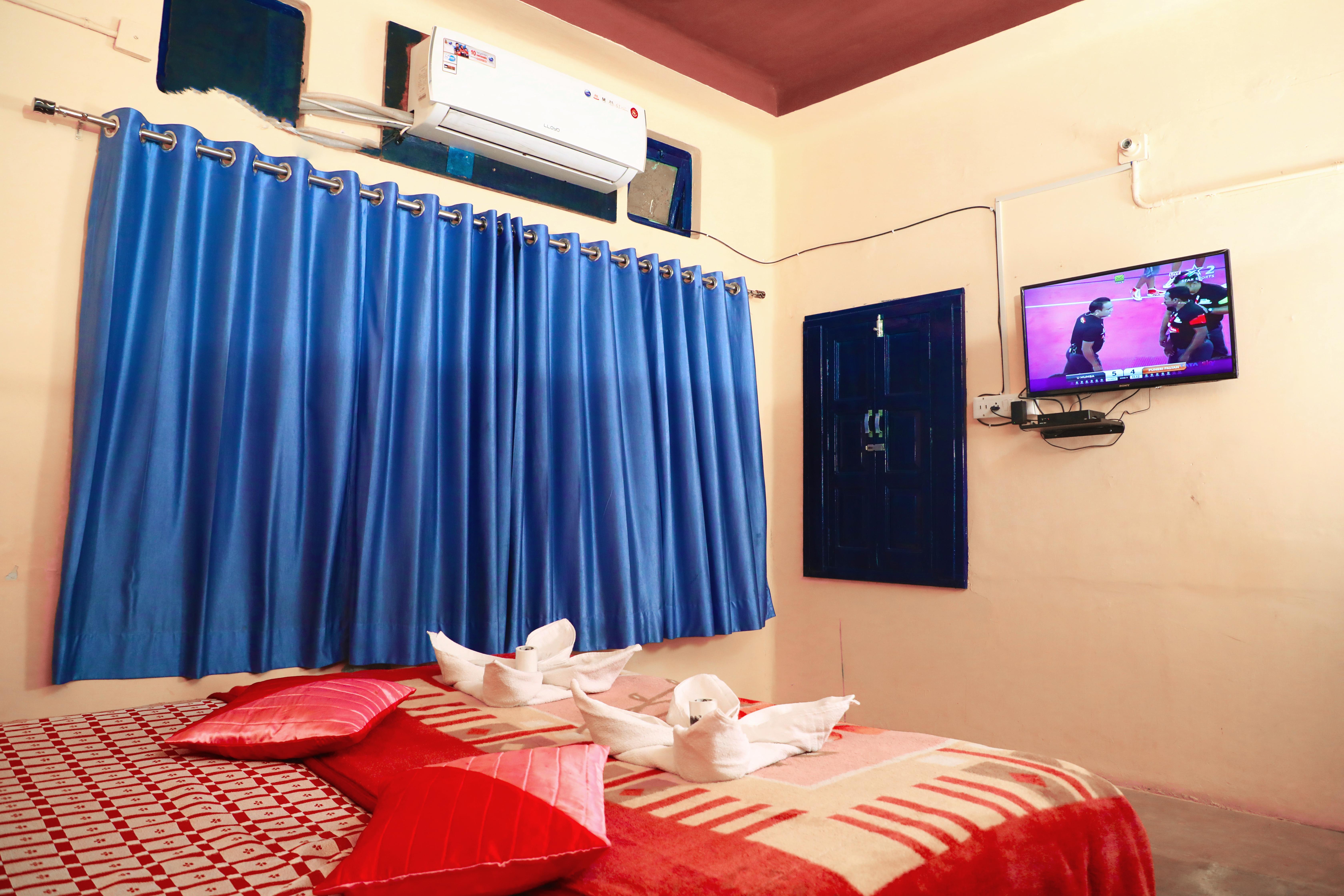 Travellers House Jodhpur