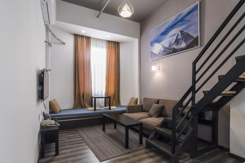Masherbrum Outdoor Guesthouse