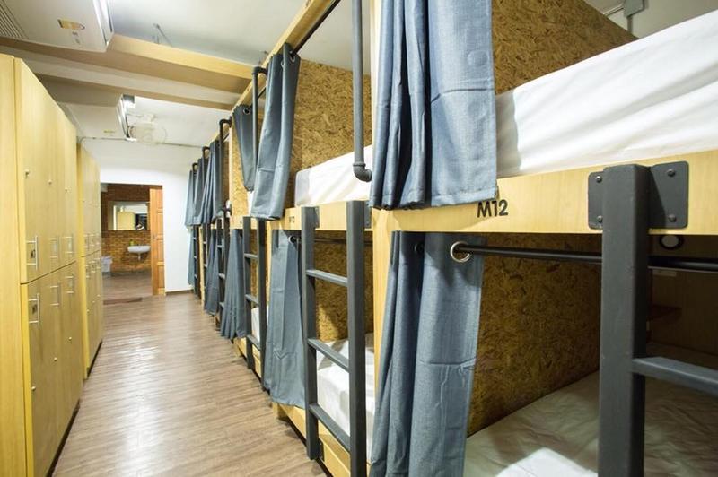 HOSTEL - Vestique Hostel