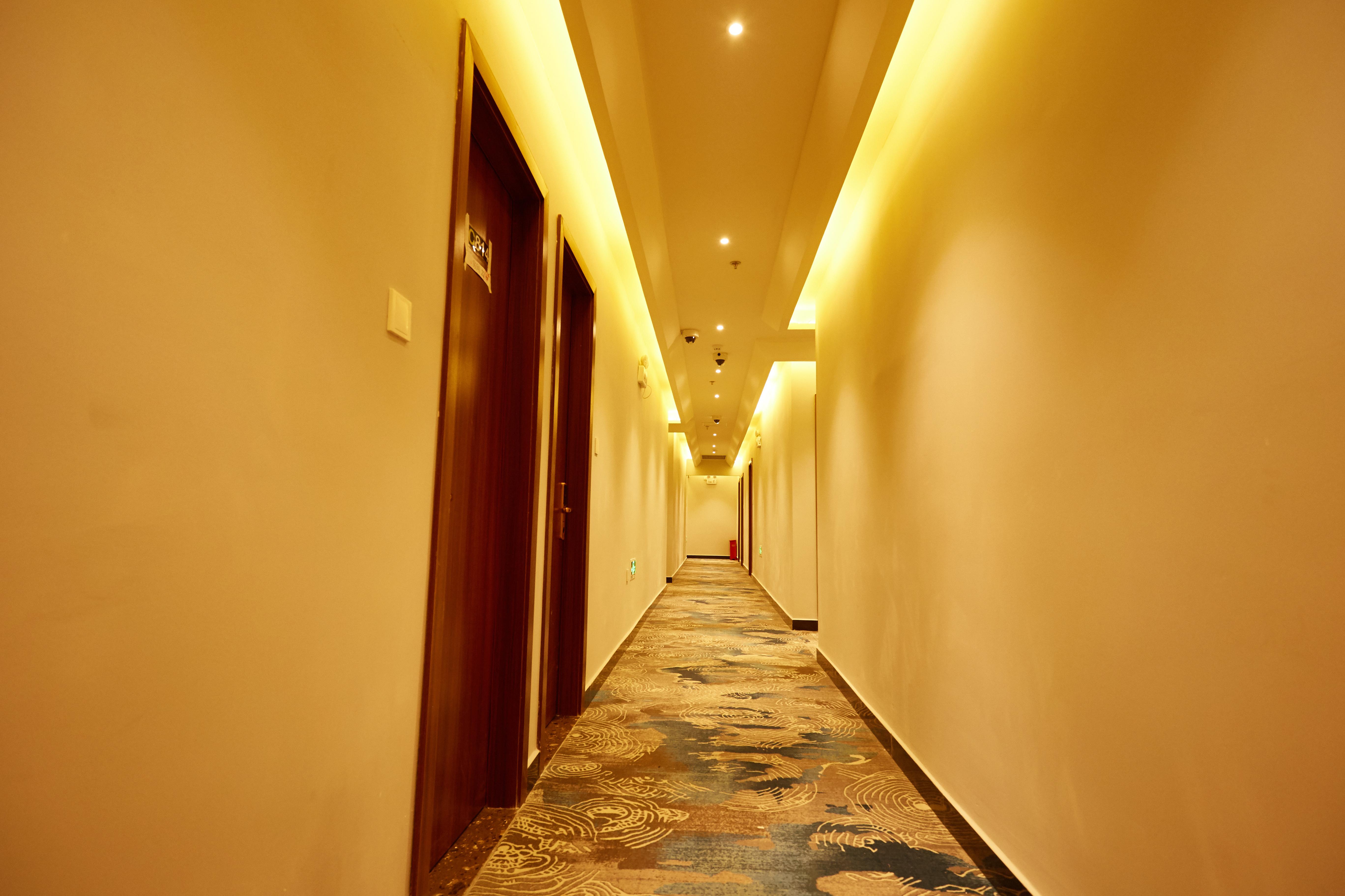 HOSTEL - Meego Youth Hotel