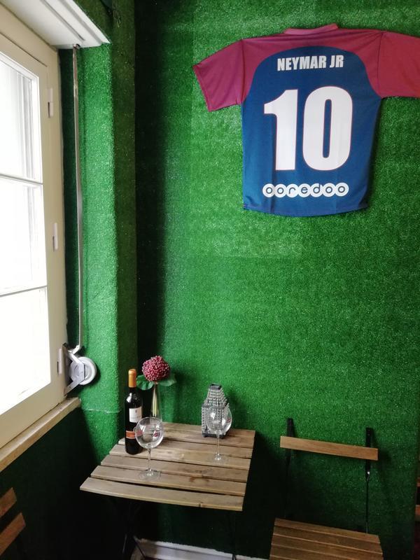 Football Hostel