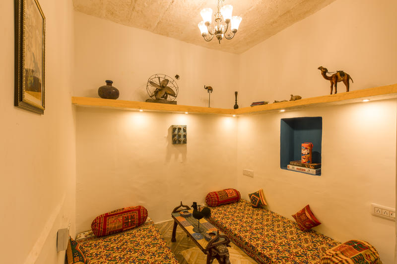Locomo Backpackers Hostel - A Heritage Property
