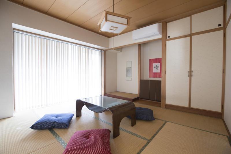Hostel Pumpkey Tokyo
