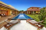 Taratai Villa