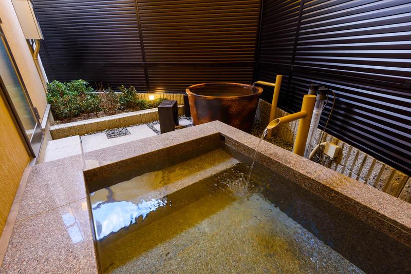 HOSTEL - Kyoto Tsukiusagi