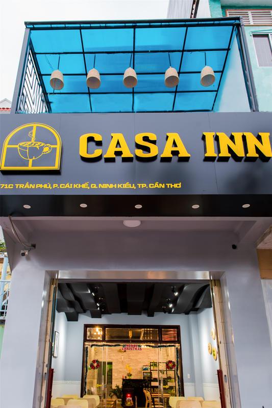 Casa Inn Hostel