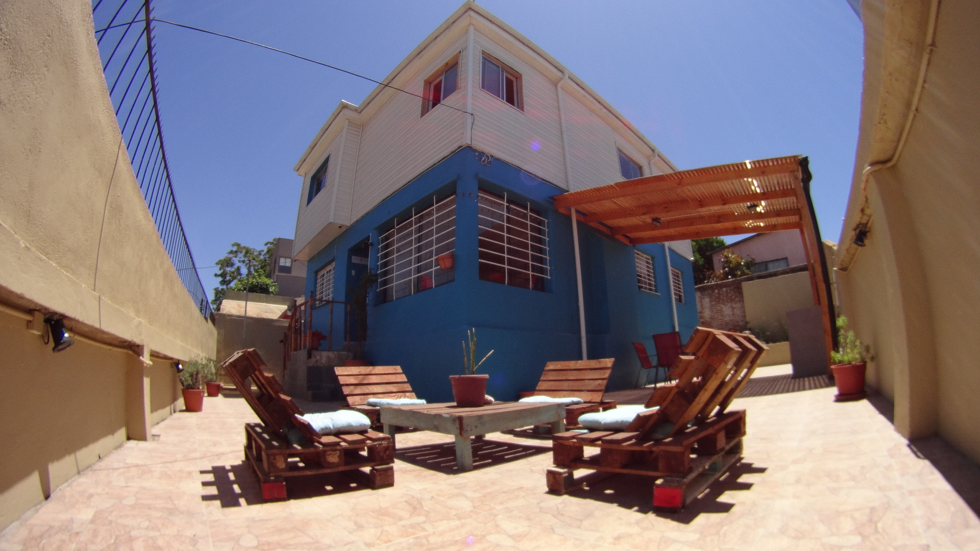 Chile Top Hostels An Hostel S Selection For Your Travel