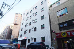 Kimchee Busan Station Guesthouse