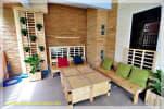 Sea View Hostel Banchang