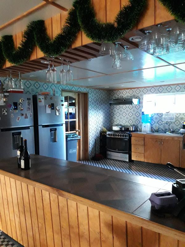 La Casa del Kori Hostal