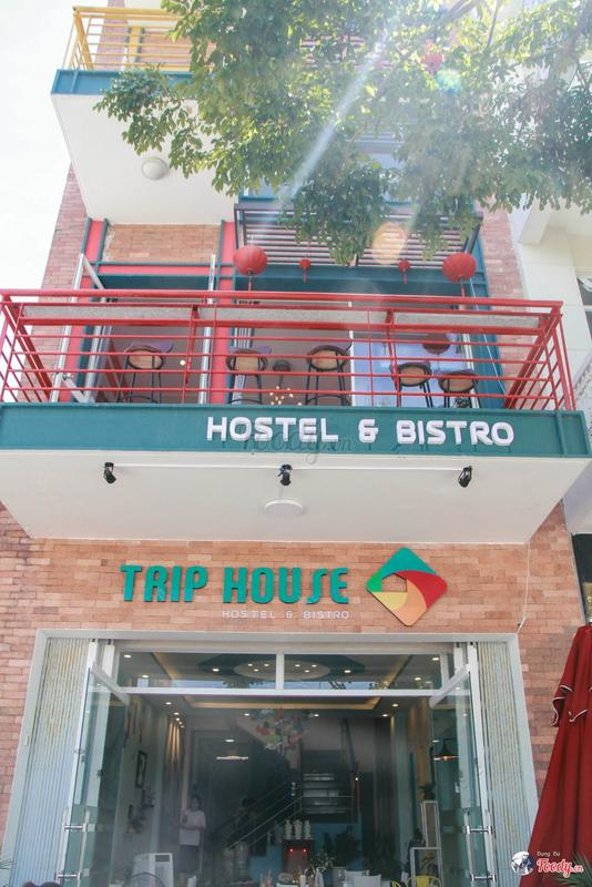 Trip House Hostel