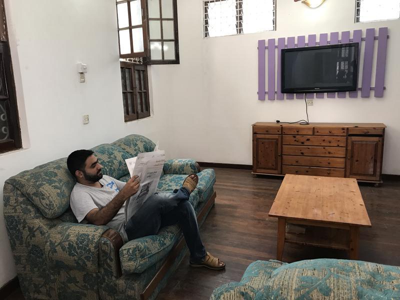 Cubic Hostel