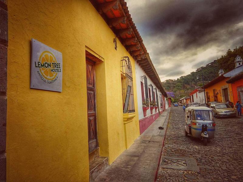HOSTEL - Lemon Tree Hostel