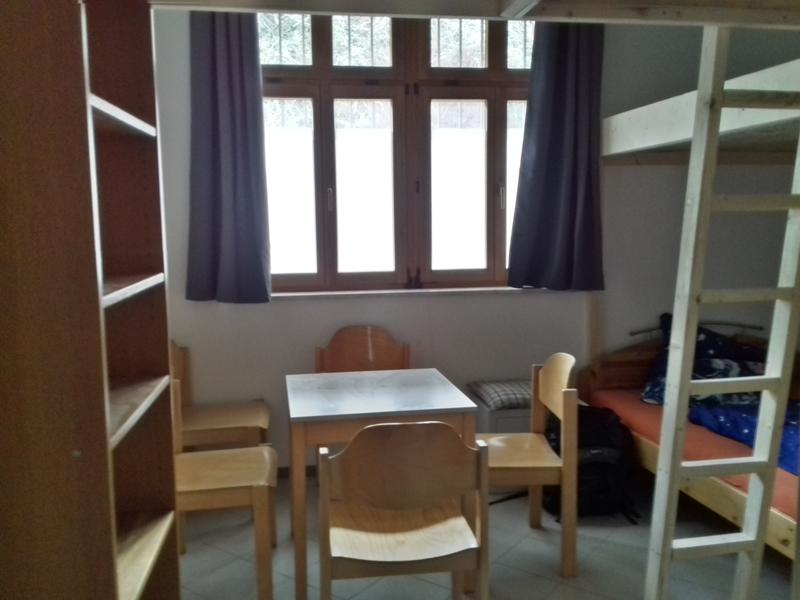 4Lions Hostel