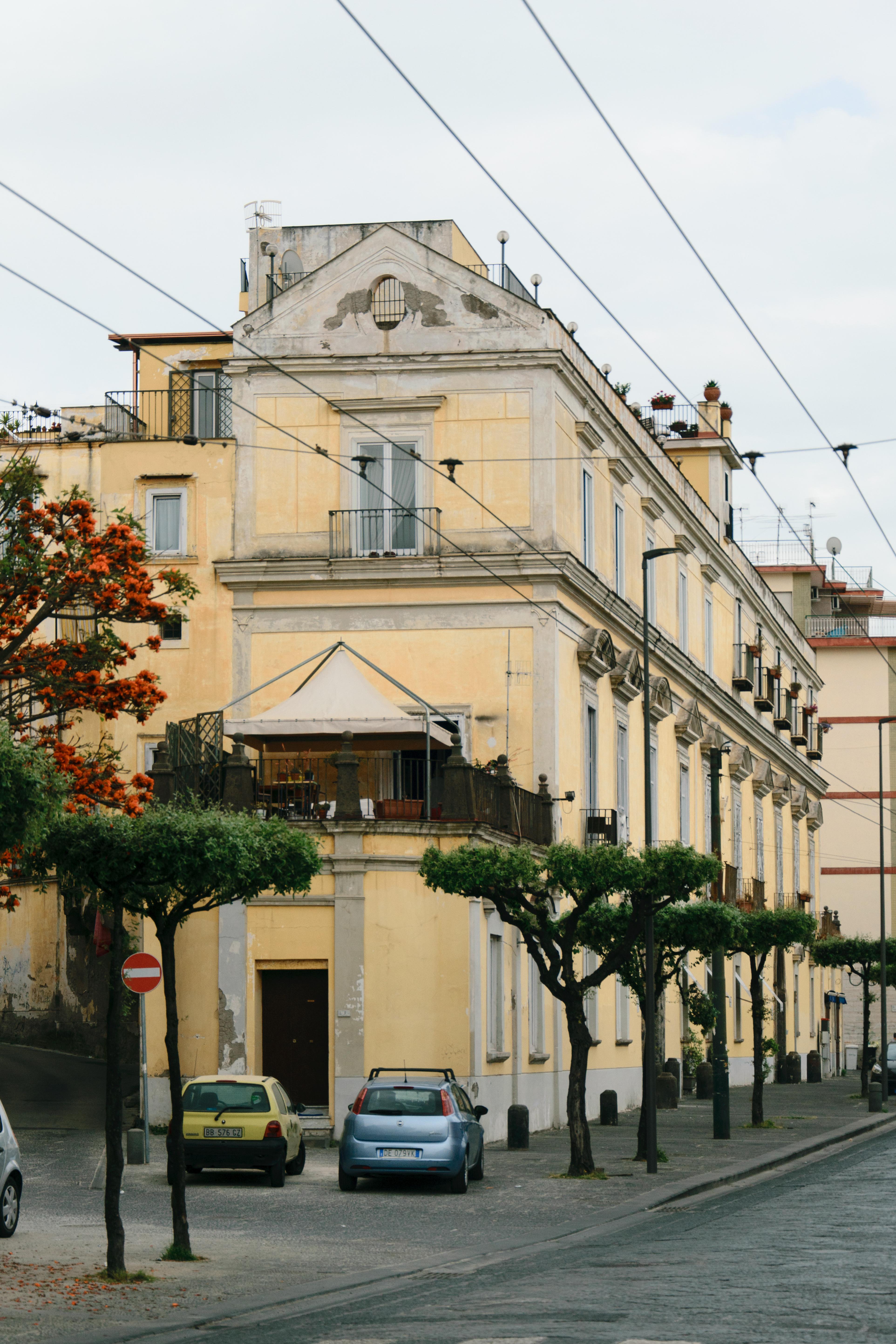 Hostello Felice