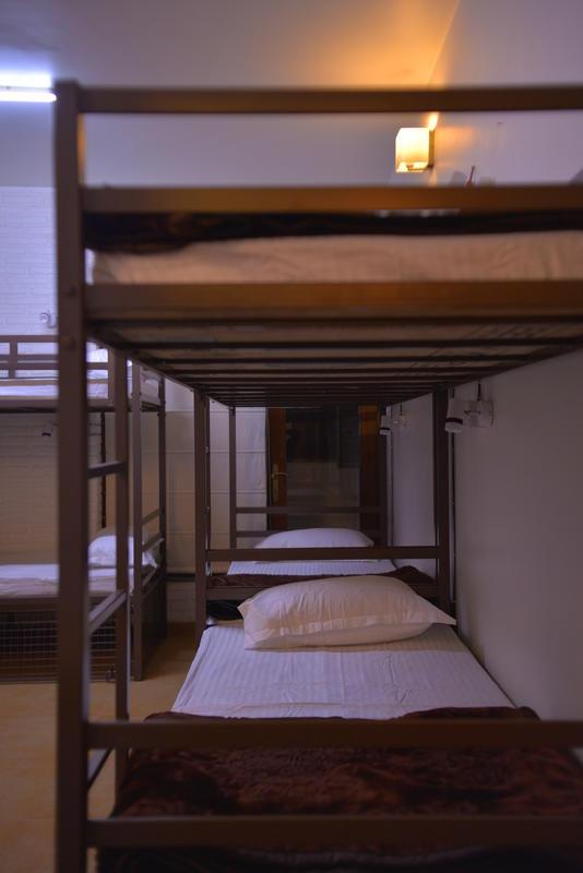 Hide-In Hostel Delhi