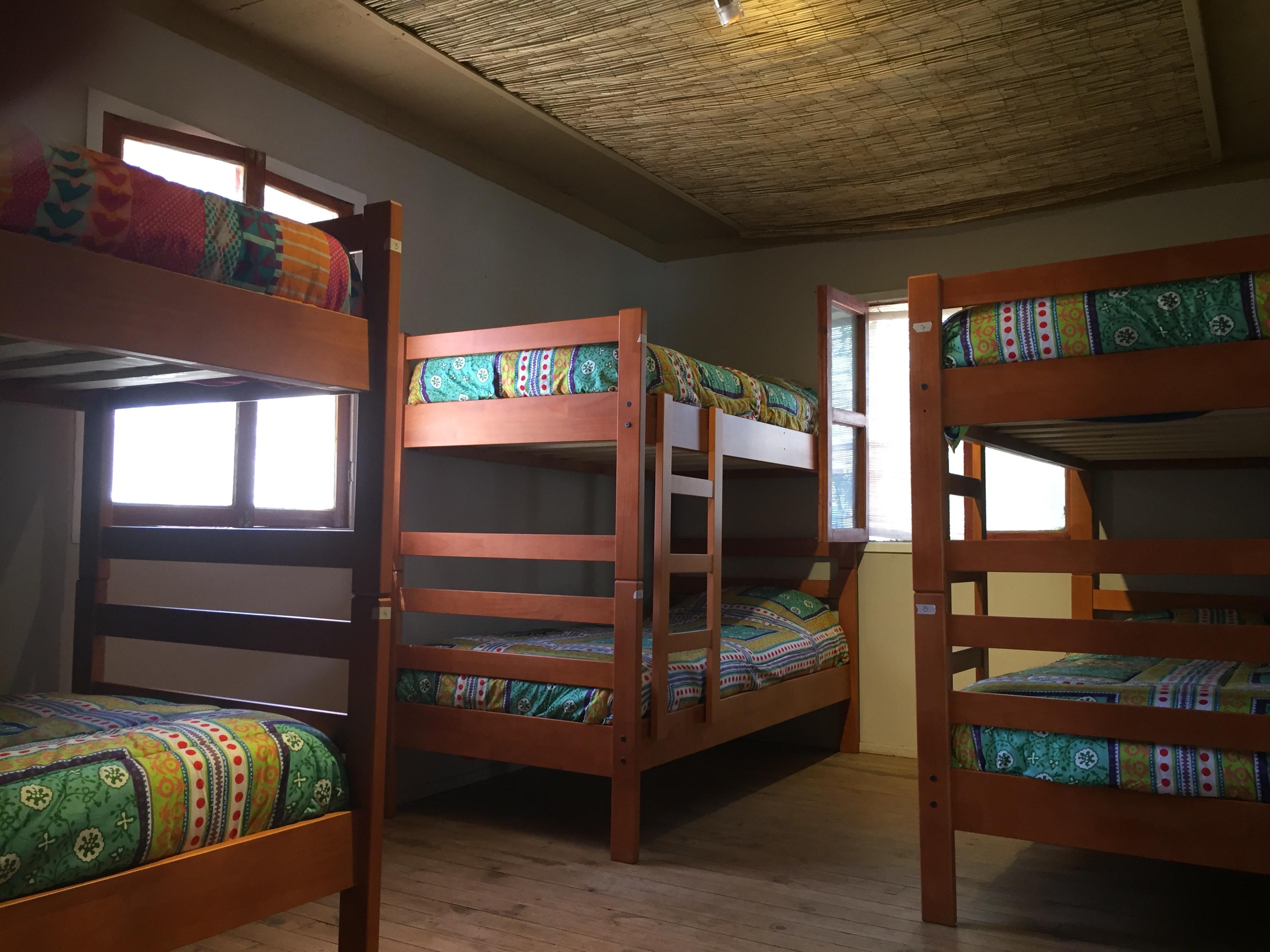 Hostel Cosmo Elqui Valley
