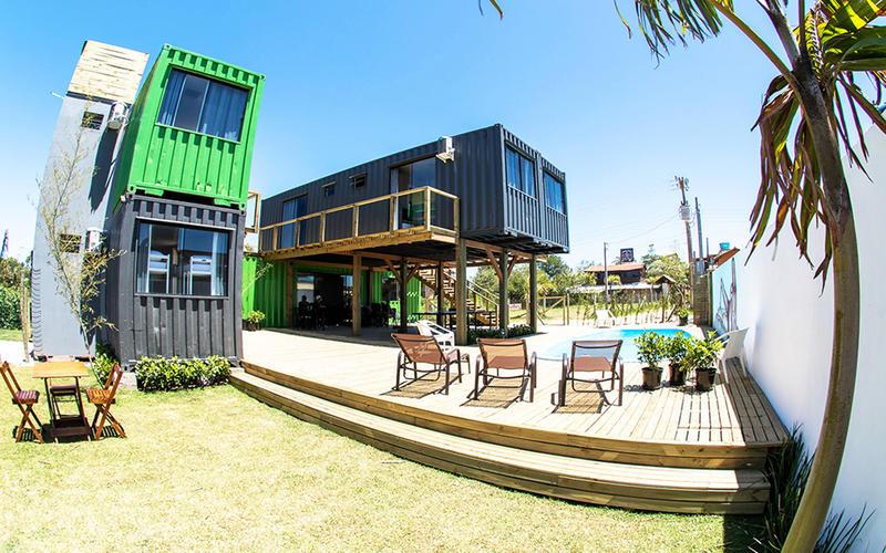 Innbox Hotel & Hostel