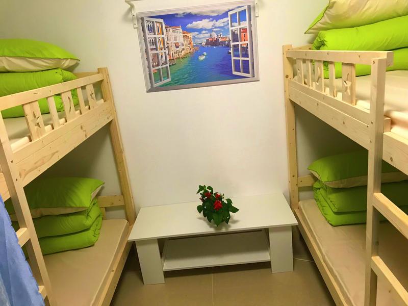 WM Homestay Hostel