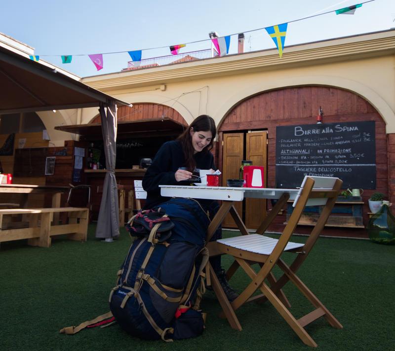 Hostel Sardinia