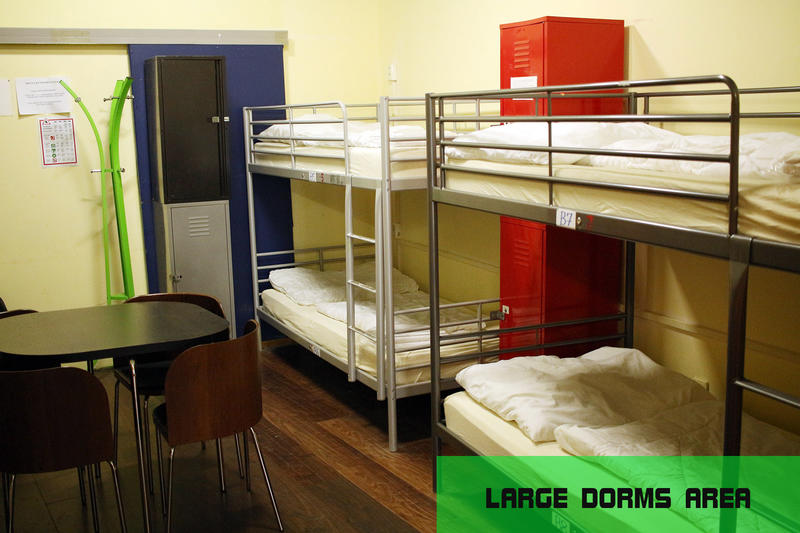 Best Location Hostel