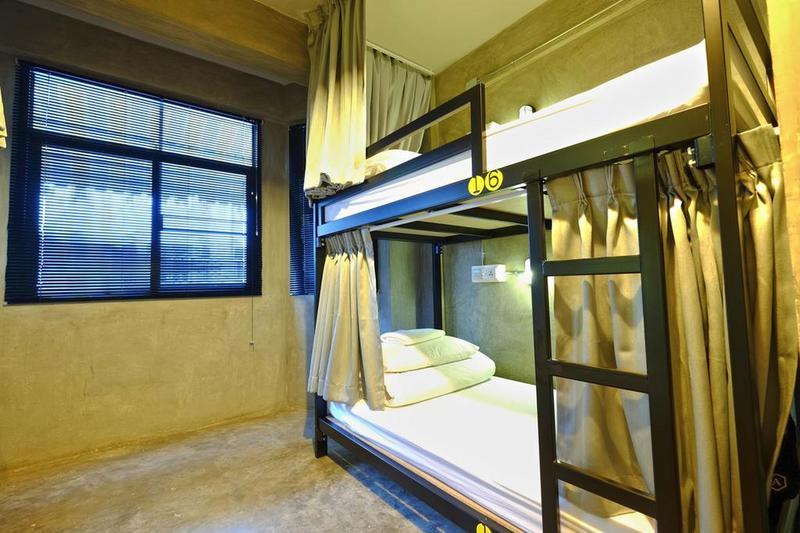 HOSTEL - Banana Hostel