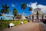 Trinidad Hostel Truquini