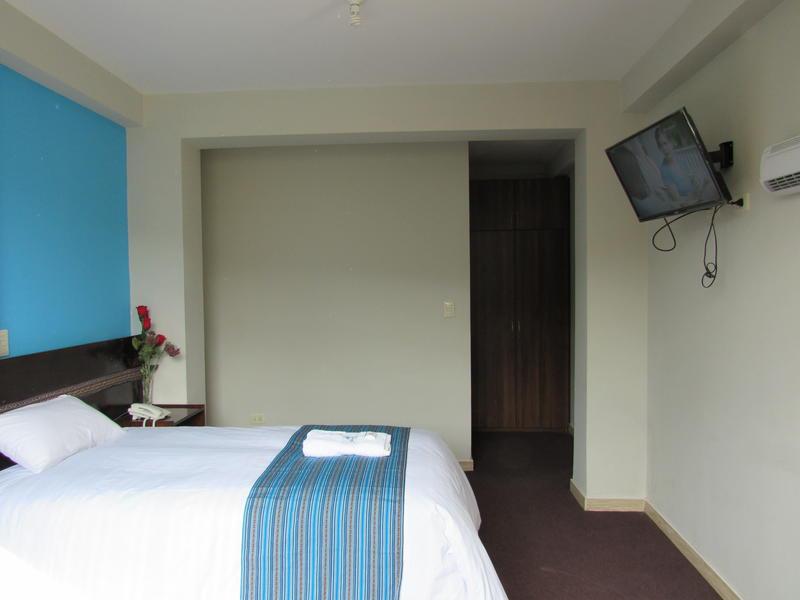 Julias Hotel