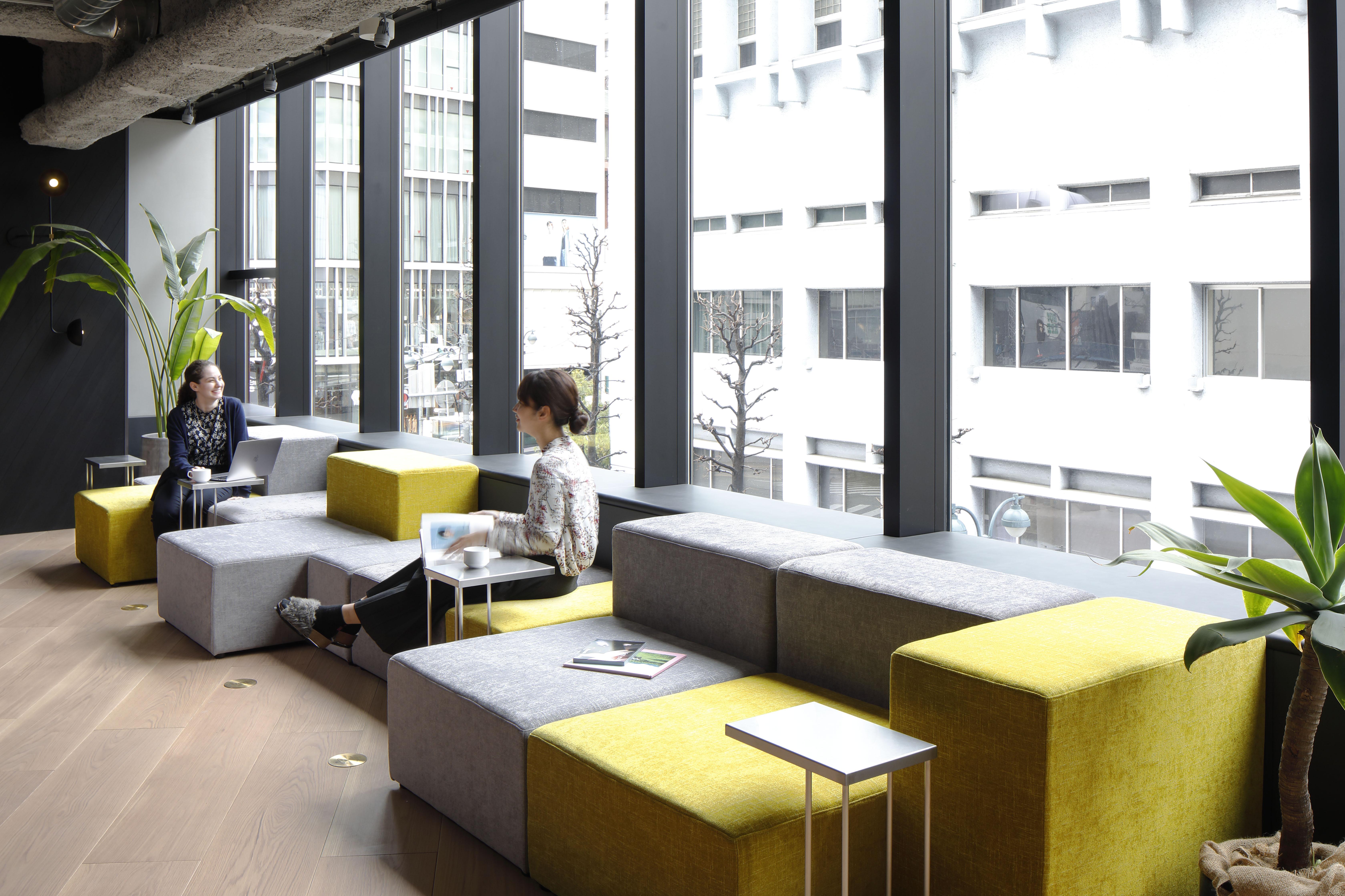 The Millennials Shibuya