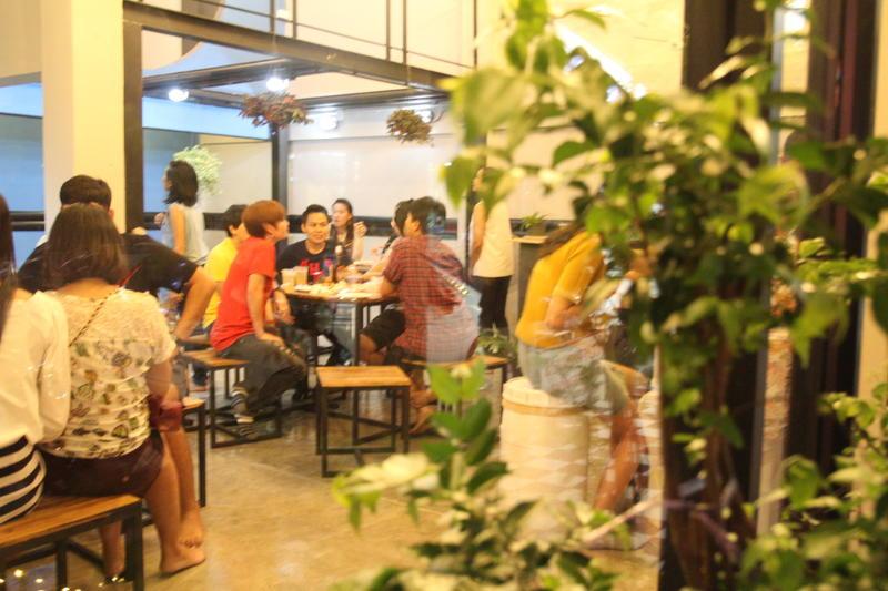 HOSTEL - Vitamin Sea Hostel Phuket