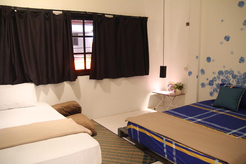 HOSTEL - Vitamin Sea Hostel Phuket