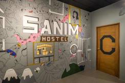 Sanim Hostel