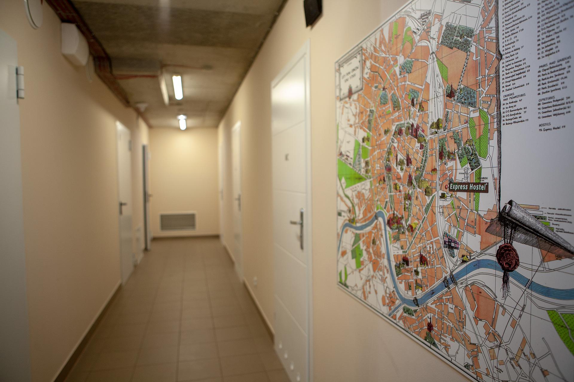 HOSTEL - Express Hostel