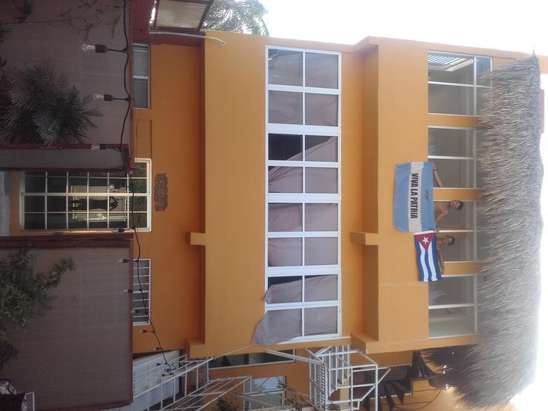 Casa Tikun-Ha