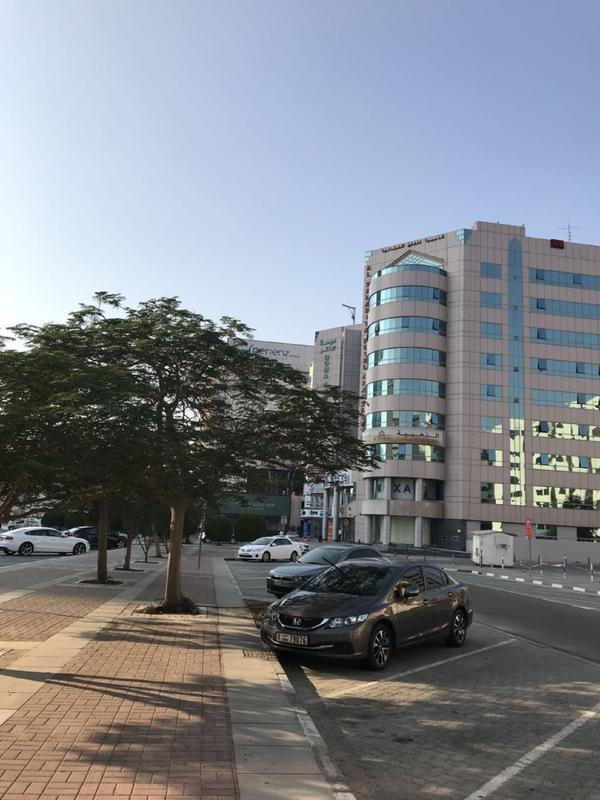 Central Dubai Hostel
