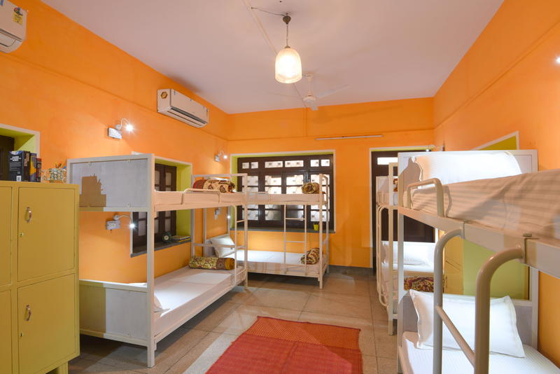 Raahi Hostel