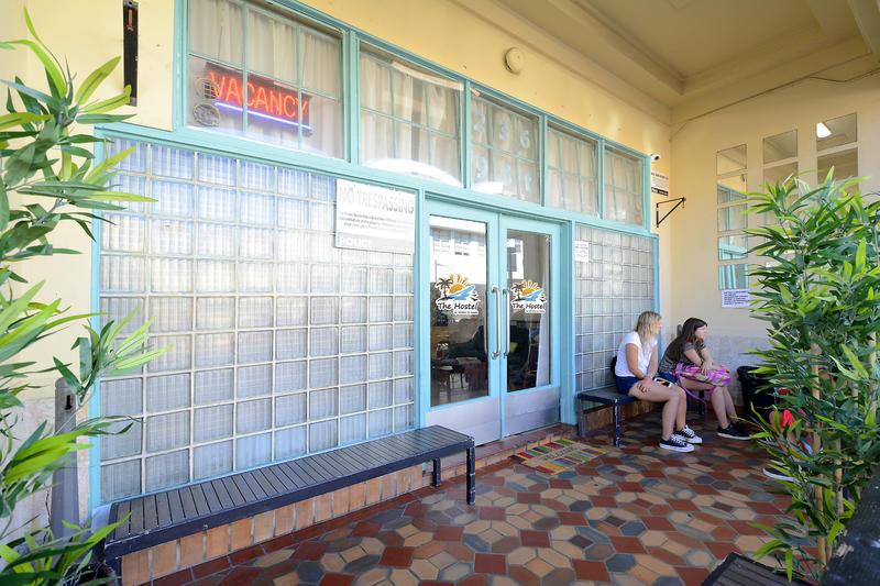 HOSTEL - The Hostel in South Beach