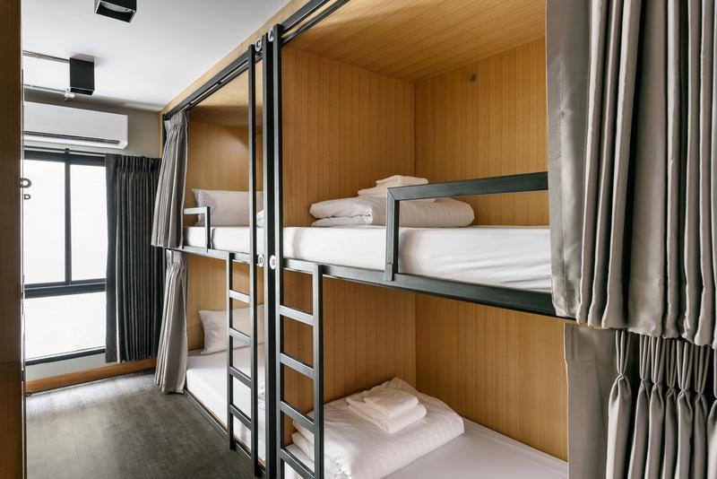 HOSTEL - Travelier Hostel