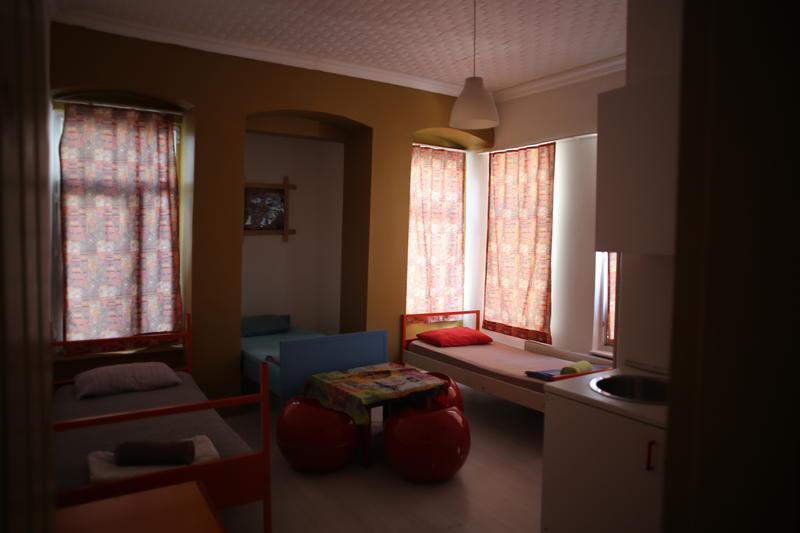 Taxim Hostel