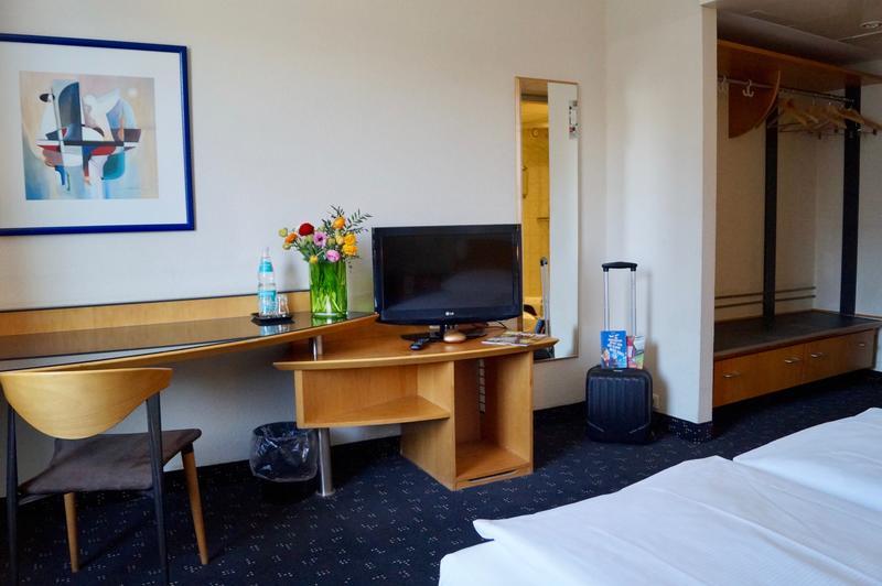 Grand Hostel Berlin Urban