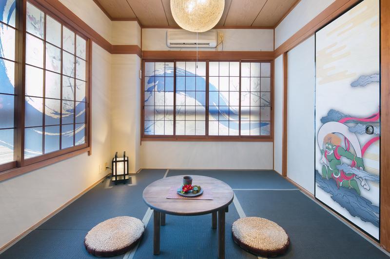 Ikidane House Asakusa Hatago