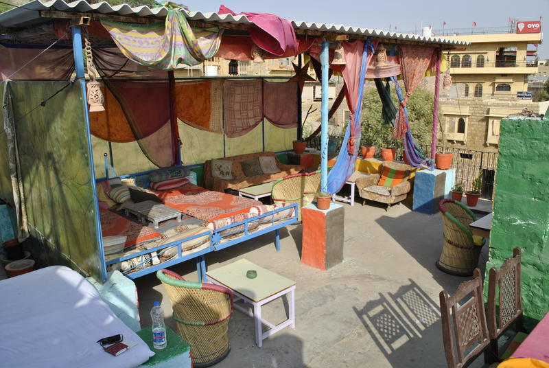 Dhora Rani Guest House