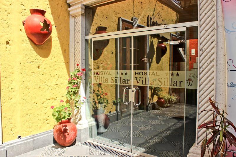 Villa Sillar