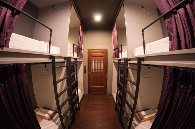 HOSTEL - Tian Tian Hostel