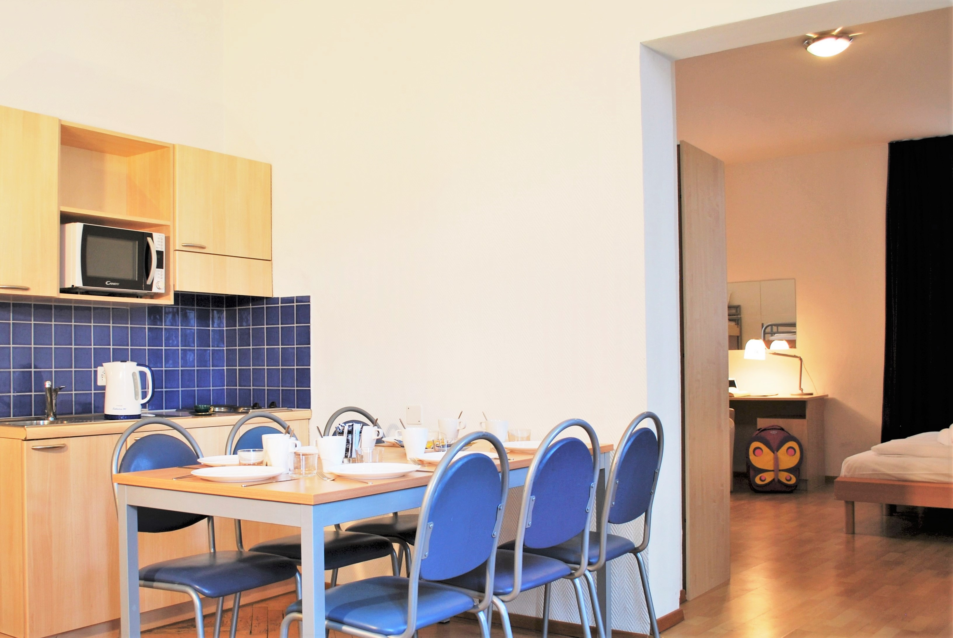 Lugano Center GuestHouse