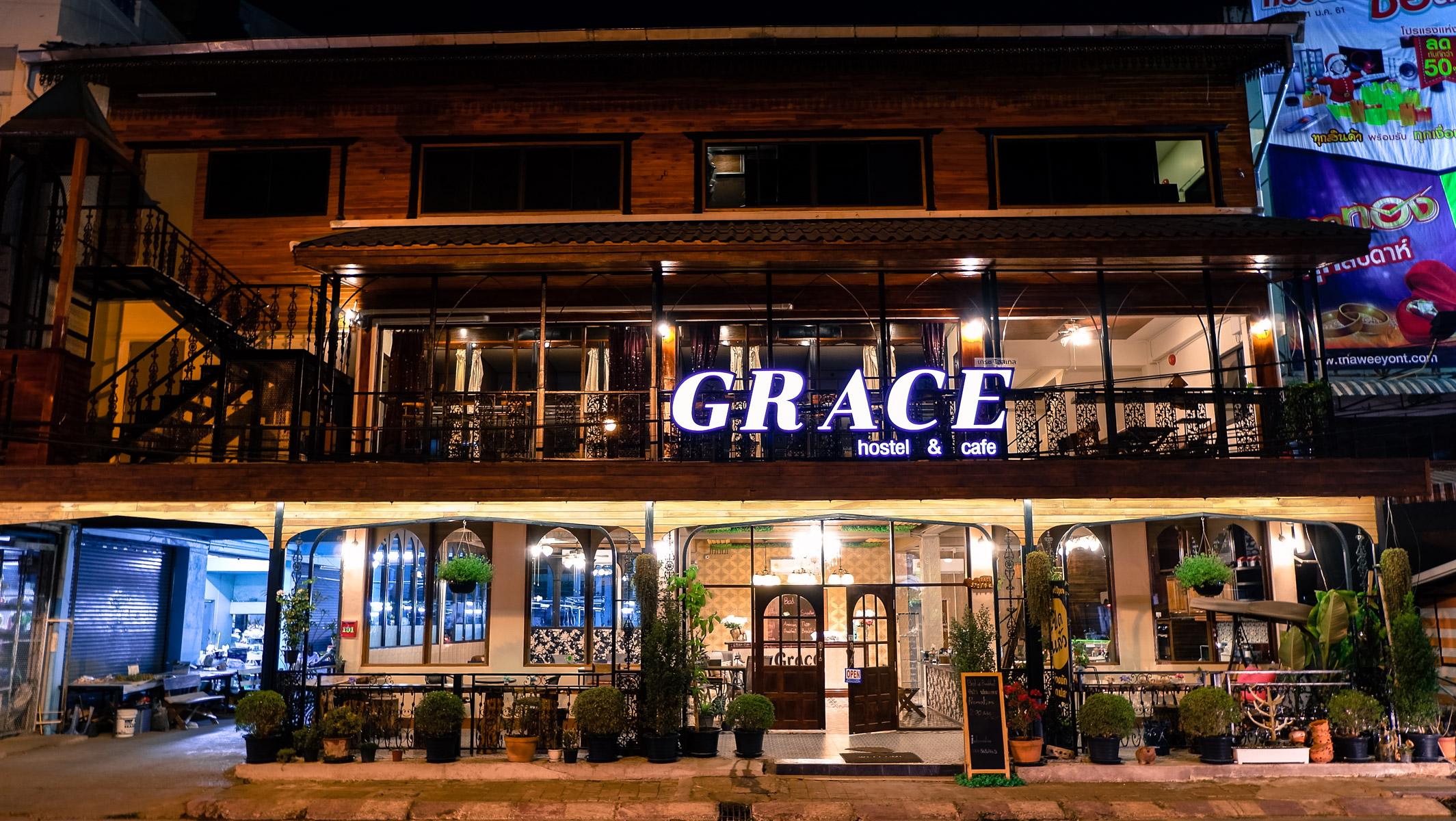 Grace Hostel