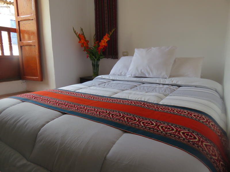 Inti Garden Cusco Boutique Hostel
